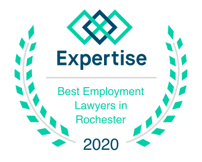 Expertise - Best Employment Lawyers in Rochester 2020 - The Cimino Law Firm - Employment Attorneys in Rochester, NY